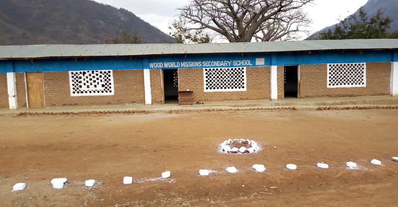 WOOD WORLD SECONDARY TECHNICAL VOCATIONAL SCHOOL