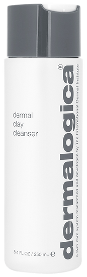 Dermal Clay Cleanser - 250ml
