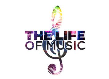 """""""The Life of Music"""" Podcast Episode #003"""