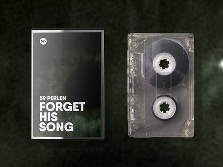 "OUT NOW: ""Forget His Song"", a Digitakt track"
