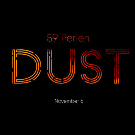 First track of upcoming event DUST, a collab with Atlas Castle