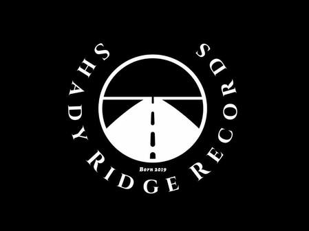Introducing Shady Ridge Records