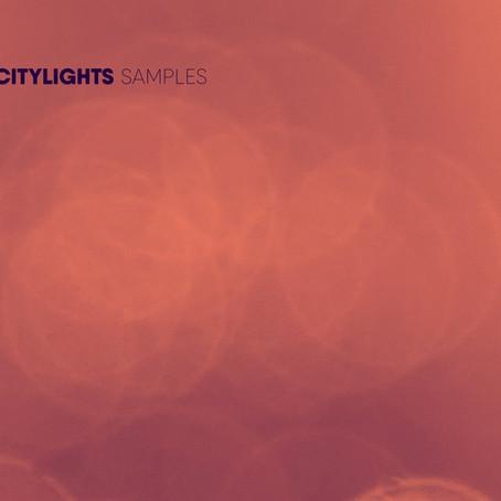"Introducing new Digitakt Samplepack ""Citylights"""