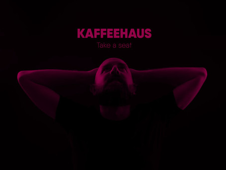 "Relaunch of Bandcamp page and new fan club ""Kaffeehaus"" with exclusive track releases"