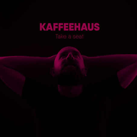 """Relaunch of Bandcamp page and new fan club """"Kaffeehaus"""" with exclusive track releases"""