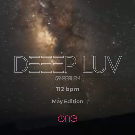 """""""112bpm"""" - May Edition with 59 Perlen best Deephouse Jams"""