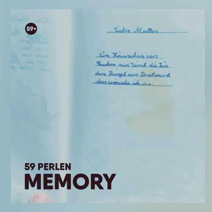 "YouTube Premiere: ""Memory"" - Dawless Digitakt Track"