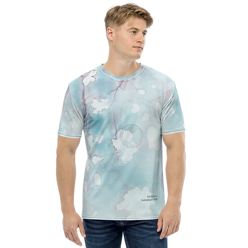 Lunation 1209 - All Over T-shirt
