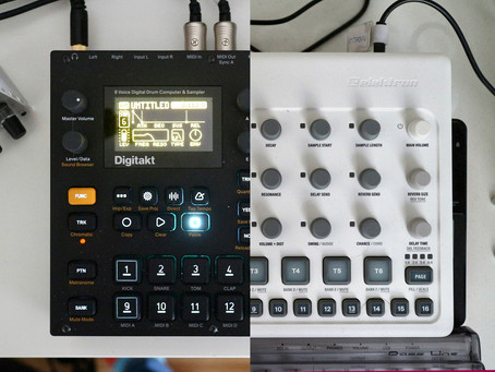 Differences between Elektron Digitakt and Model:Samples