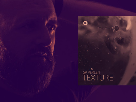 "Out now: ""Texture"", a new Digitakt EP"