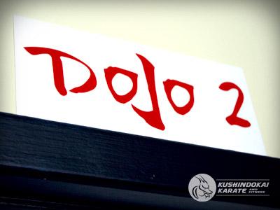 Dojo 2
