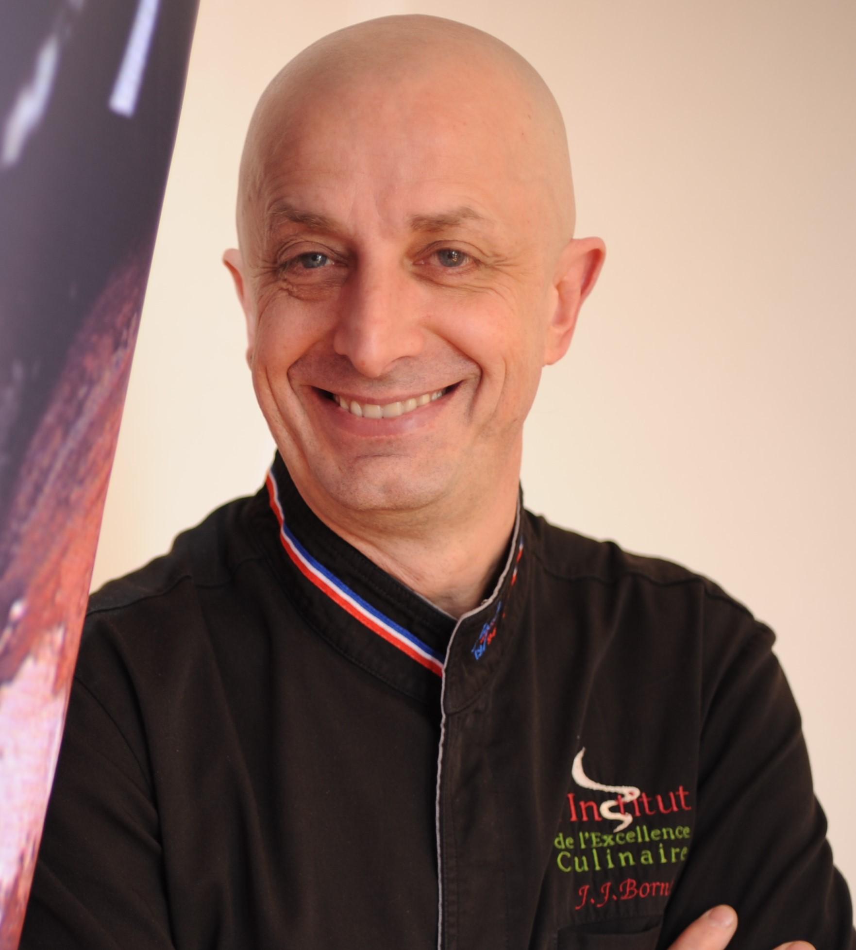 Jean Jacques Borne