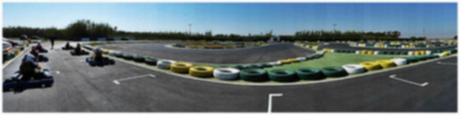 Circuito de karts en Valencia. A 5 minutos de la ciudad de las artes y las ciencias . Desntro del parque natural de la Albufera