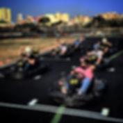 karts 270cc en Valencia. Karting Las Palmeras