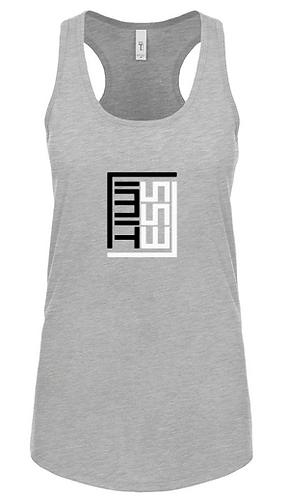 Women's Tank-Top (Grey)