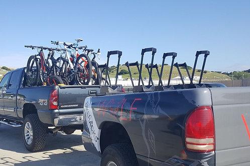 Complete Bike Rack (6 Bike) *SPECIAL ORDER ONLY*