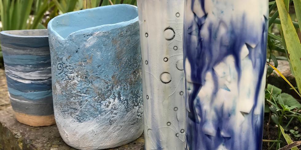 Ceramic Vases (1)