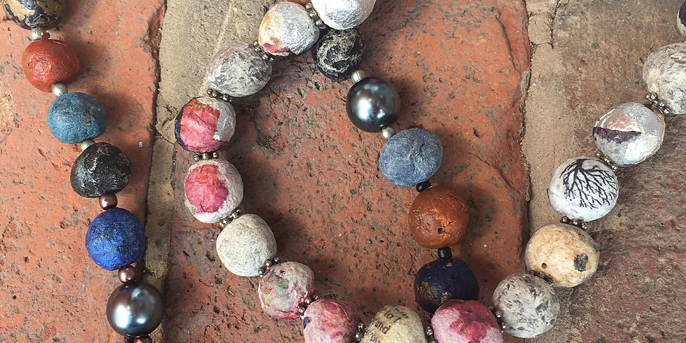 Bead and Necklace Making Workshop