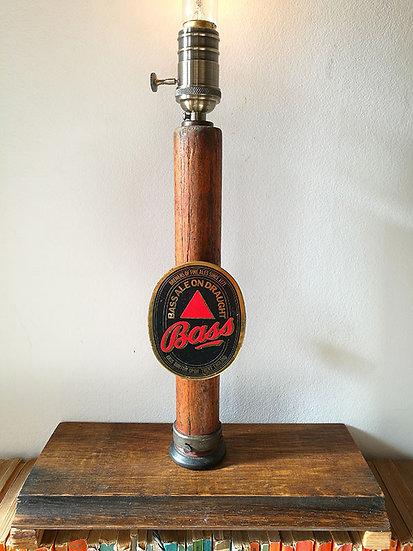 'Last Orders'  Beer Pump Lamp