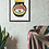 Thumbnail: 'A Jar' A4 giclee  archival print