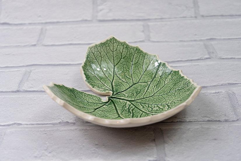 Butterbur Leaf Dish