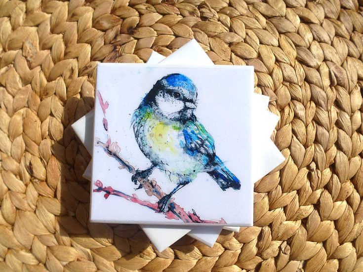 Ceramic tile/coasters