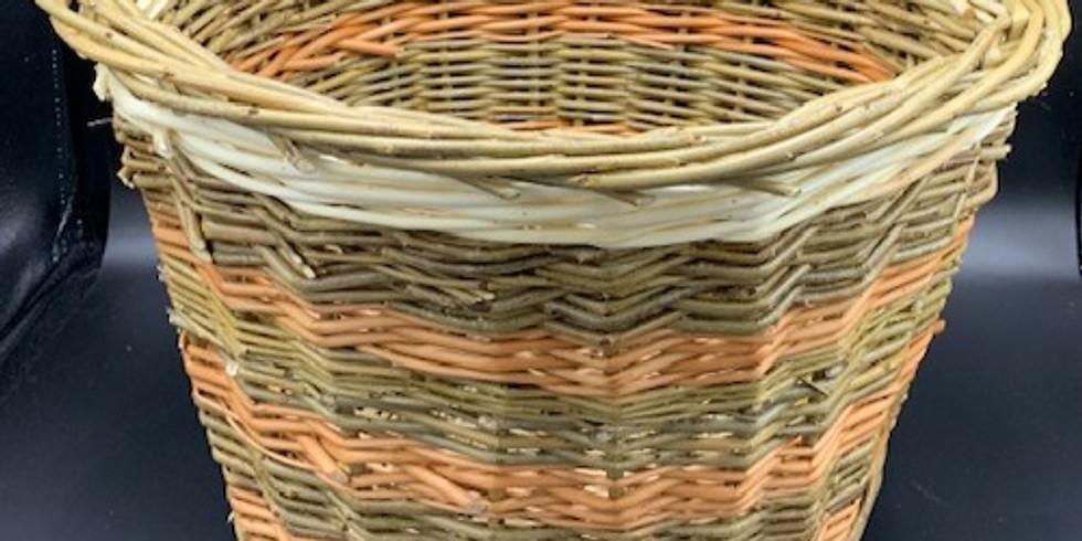 Beginners Basket Making