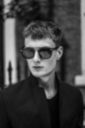 Kane Layland Sunglasses