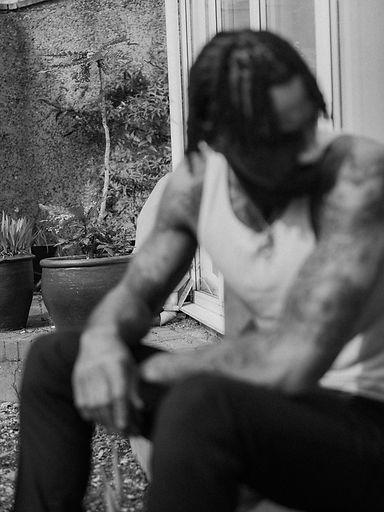 Joshua Williams x Kane Layland