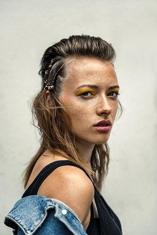 Kane Layland Hair Photography