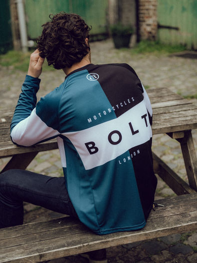 Bolt London, Kane Layland