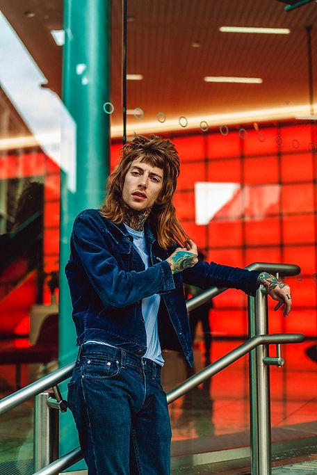 Kane Layland Noctis Mag