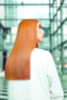 Kane Layland Hair