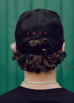Bolt London, Kane Layland