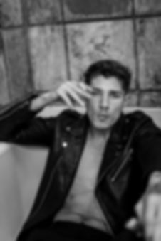 Kane Layland Sam Black, Noctis Mag
