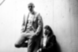 Kane Layland B&W, Noose & Monkey