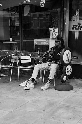 London Sox, Kane Layland