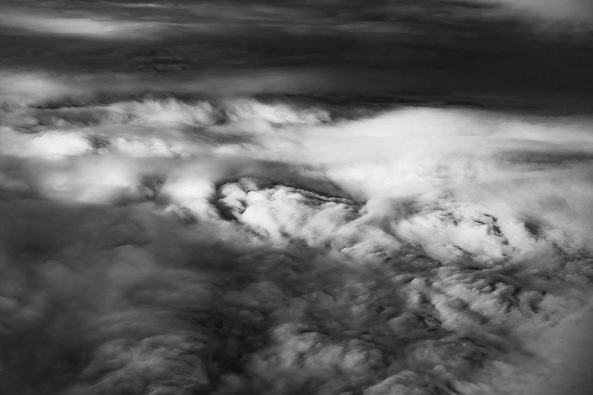 Kane Layland Clouds