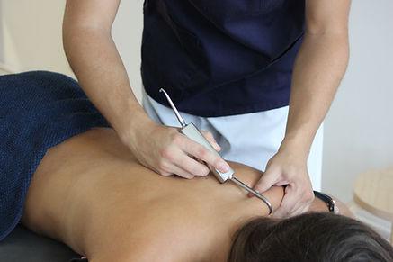 Clínica de fisioterapia en Santander