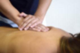 Clínica de Fisioterapia en Santander. Osteopatía Santander