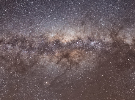 A grand tour of the night sky!