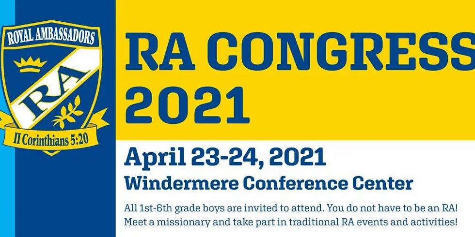 RA Congress