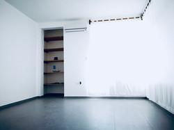 Espacio Habitación Principal
