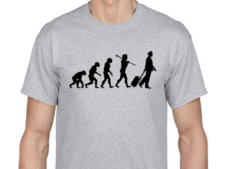 New Evolution Shirts!