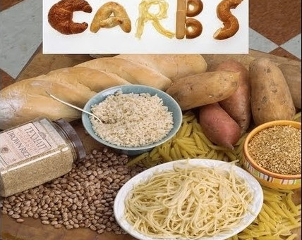 Carb cycling: the secret to get shredded?