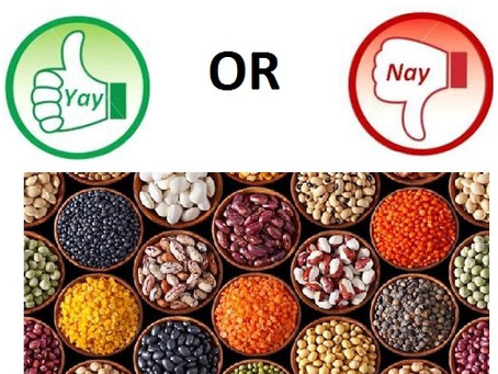 Superfoods: yay or nay?