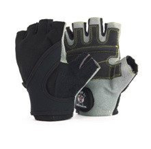 The glove discussion: Should I use them?