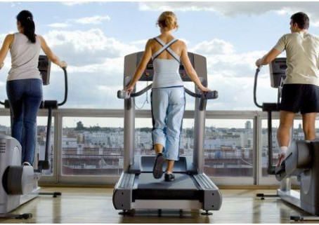 The optimal way of cardio for burning fat