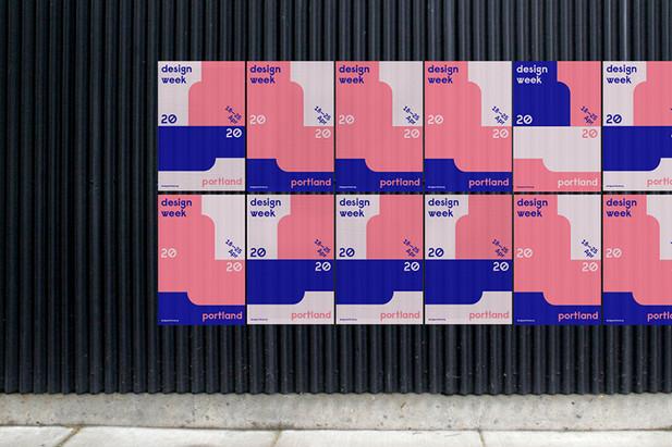 Design Week Portland 2020