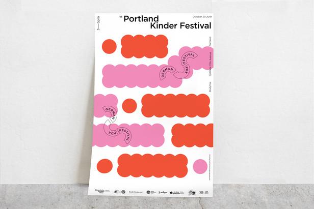 Portland Kinder Festival
